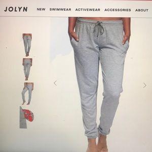 Jolyn sweatpants